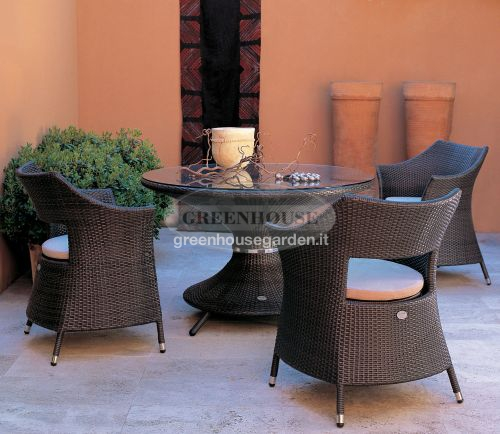 Arredamento per esterno mobili per giardino a pistoia for Corsi arredamento