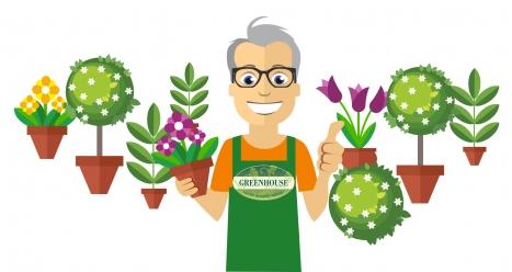 Corsi di Giardinaggio